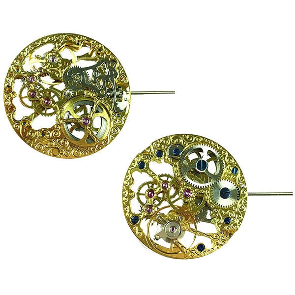 6497SD Chinese Manual Wind Watch Movement (9345986628)