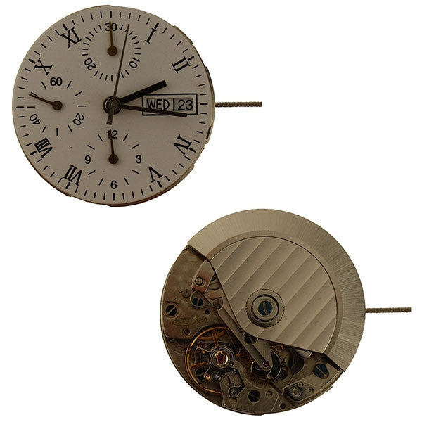7750 Chinese Chronograph Watch Movement