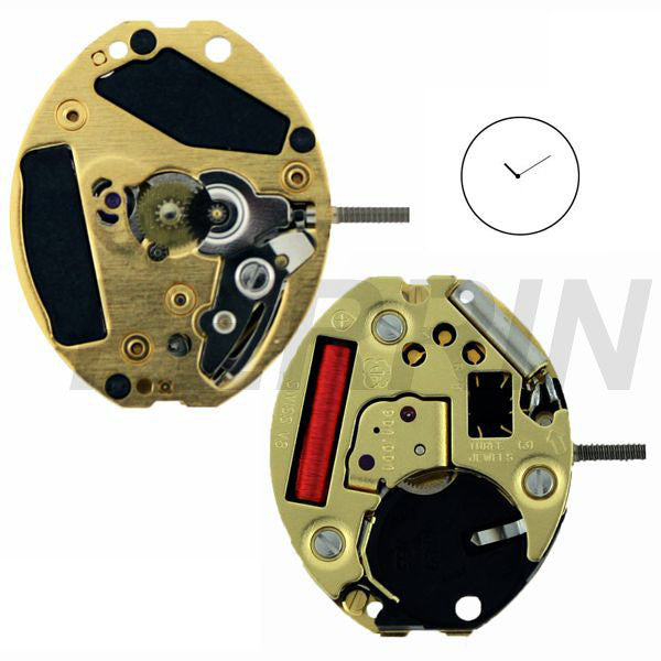 ETA 901-001 H0 Watch Movement (9346006340)