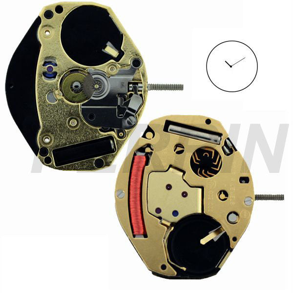 ETA 902-002 H1 Watch Movement