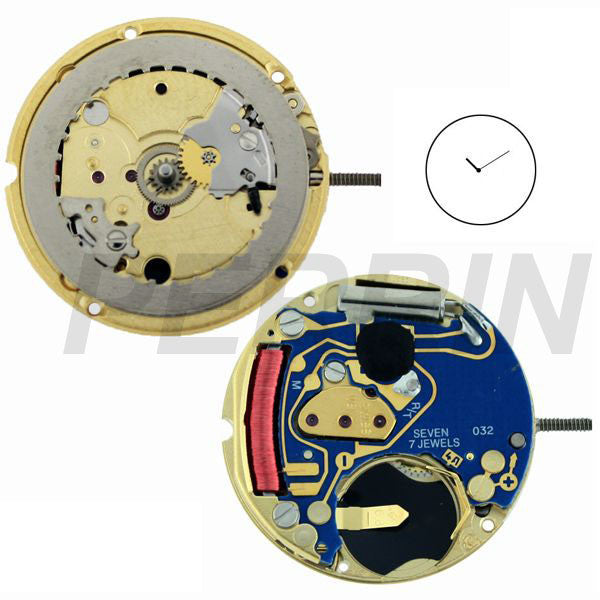ETA 956-032 H1 Watch Movement