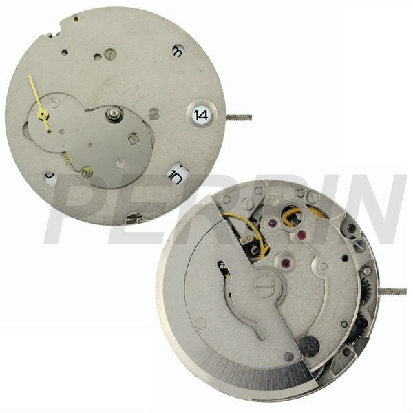 DG3809-3D Chinese Automatic Watch Movement
