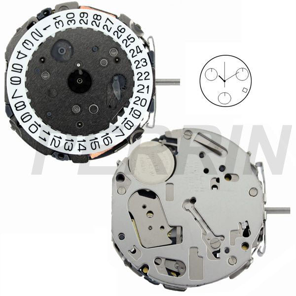 FS01 Miyota Quartz Watch Movement (9346056964)