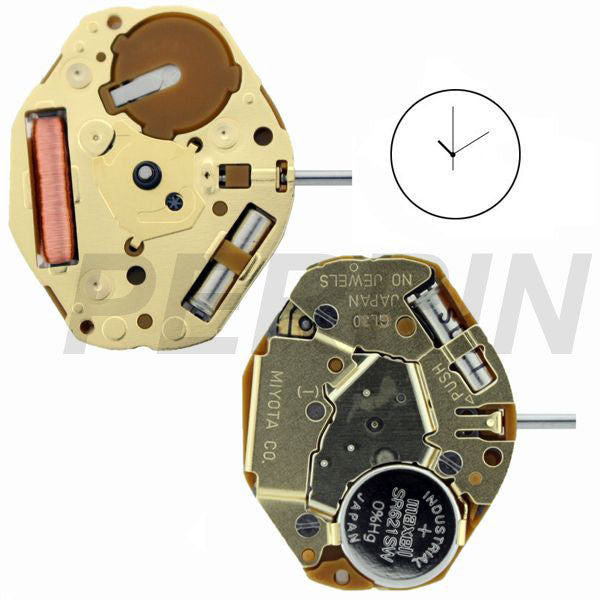 GL30 Watch Movement