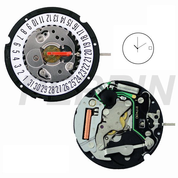 ISA 307/30 Watch Movement (9346080580)