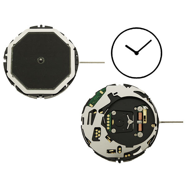 ISA 9013/7000 Watch Movement (9549270159)