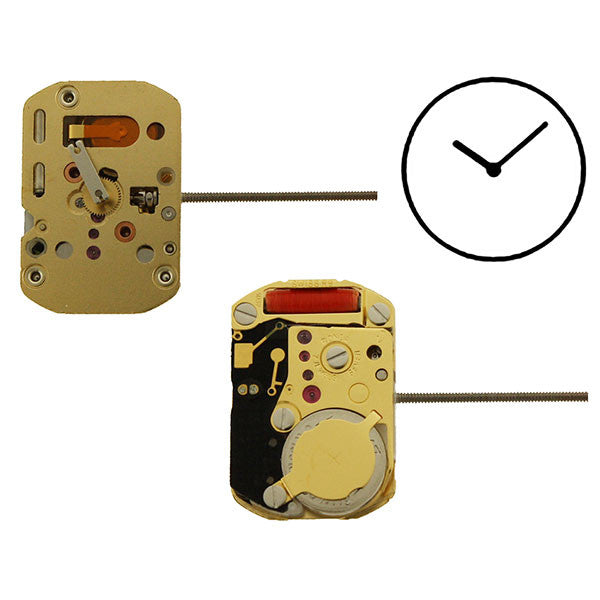 RL1032 Height 1 Swiss Watch Movement (9346105540)