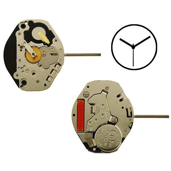 RL1063 Height 2 Swiss Watch Movement (9346108932)