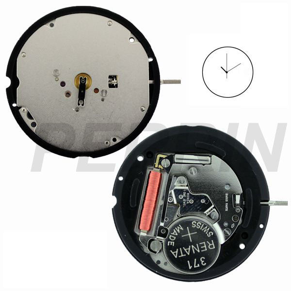 RL313 Watch Movement (9346111364)