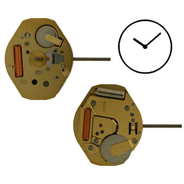 RL762-H5 Swiss Watch Movement (9346146116)