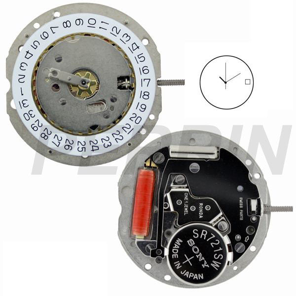 RL785-3 Swiss Watch Movement