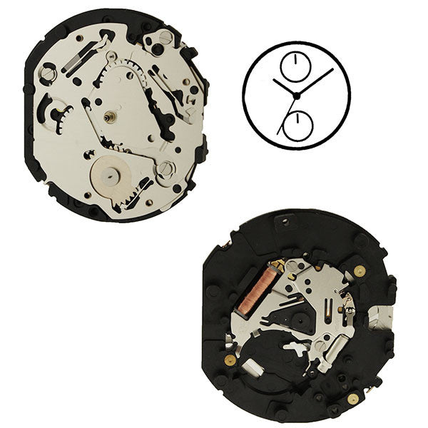 VX7PE Epson Watch Movement (9346192580)