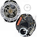 VX82 Date 3 Watch Movement (9346193092)