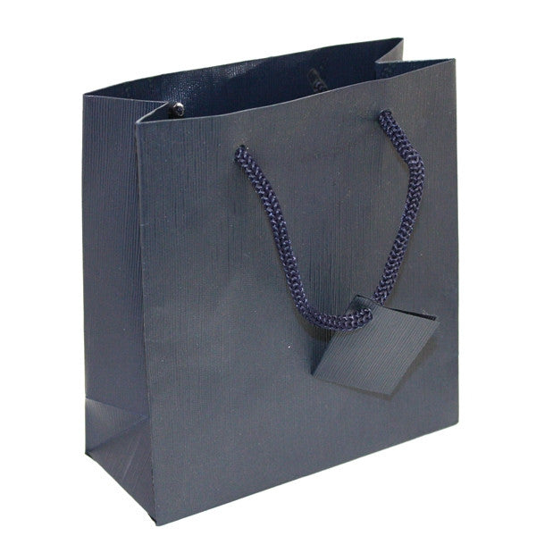 Large Blue Gift Bag