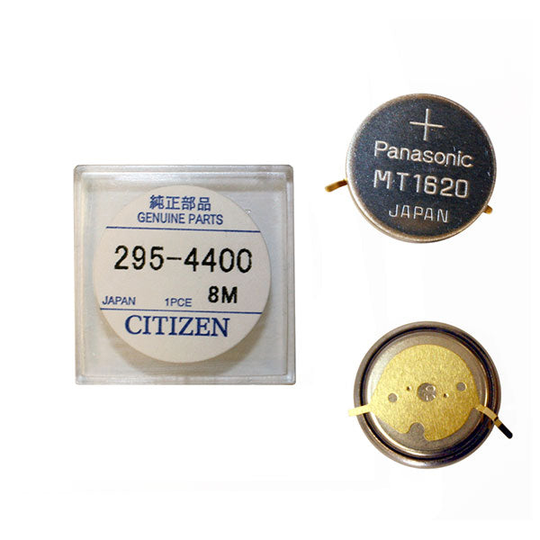 Genuine Citizen Capacitor 295-44