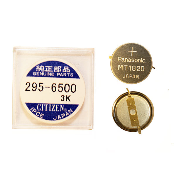 Genuine Citizen Capacitor 295-65