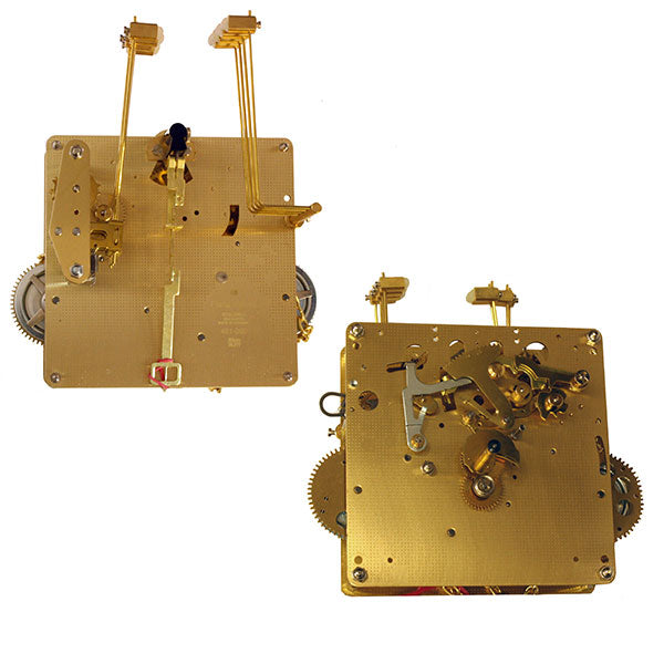 Hermle Clock Movement 451-050H.94DBL (10593279119)