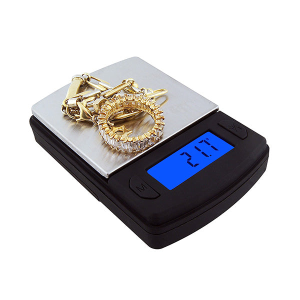 GemOro Platinum V600M Mini Gram Scale