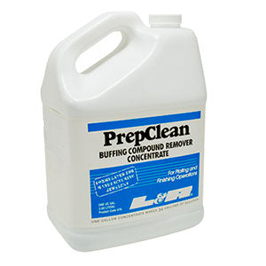 L&R Prepclean Buffing Compound Remover with Inhibitor (587642699810)