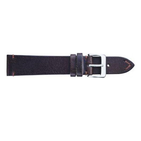 302 Vintage Leather Watch Strap
