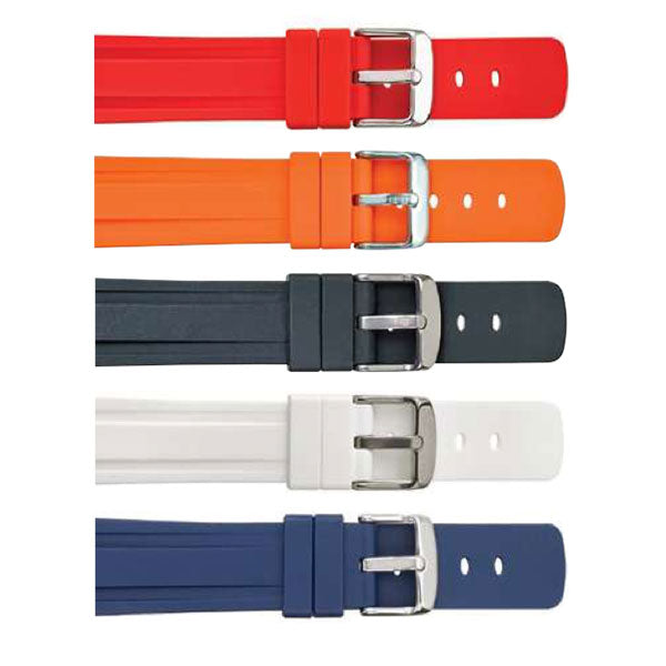 S1500 Silicon Watch Strap