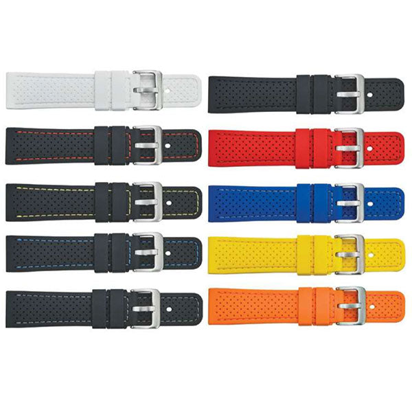 S2800 Silicone Watch Strap