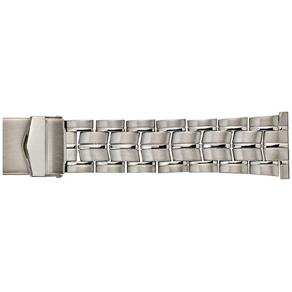 536 Straight End Link Type Watch Strap