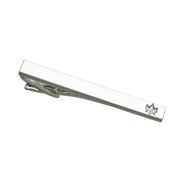 Maple Leaf Tie Bar (9318981124)