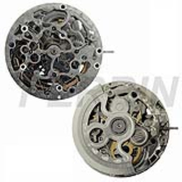 2198 Chinese Automatic Watch Movement