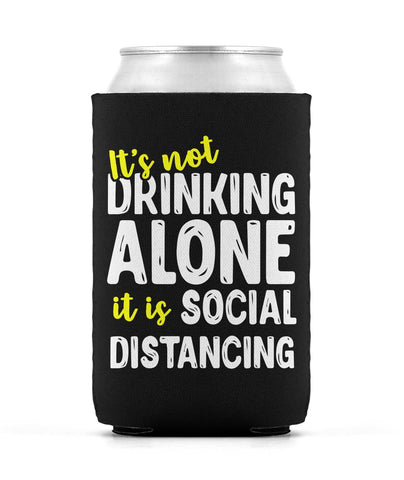 Social Distancing Can Sleeve