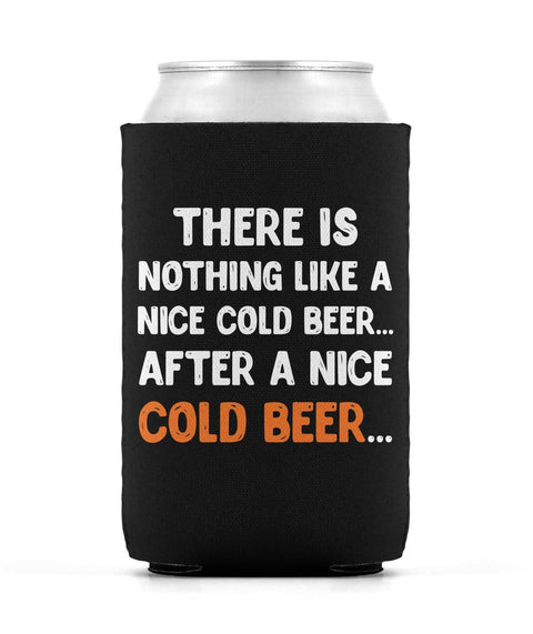 Nice Cold Beer
