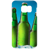 Green Beer Bottle Phone Case