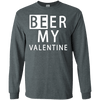 Beer My Valentine