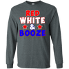 Red White & Booze