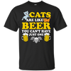 Cats Are Like Beer