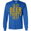 Beer Thirty