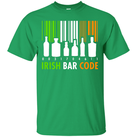 Irish Bar Code