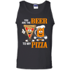 Beer To My Pizza