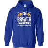 Brewer Thing
