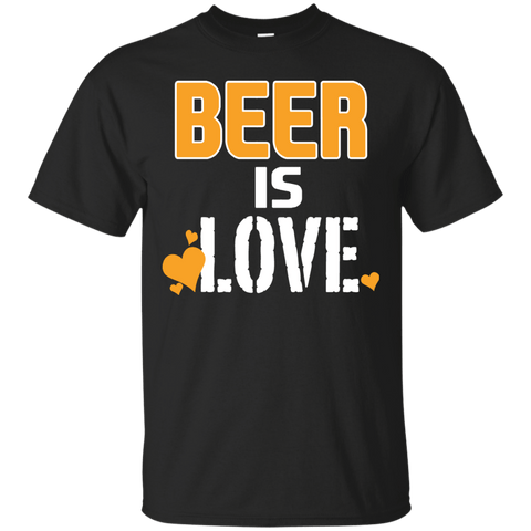 Beer is Love