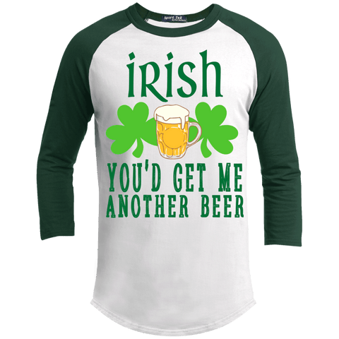 Irish Another Beer