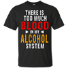 Alcohol System