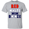 Red White Booze