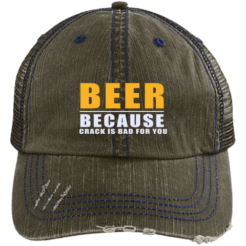 Because Beer Hat