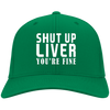 Shut Up Liver St Pats Edition
