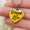 Drunk in Love Jewelry