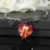 Beer Steins Heart Jewelry