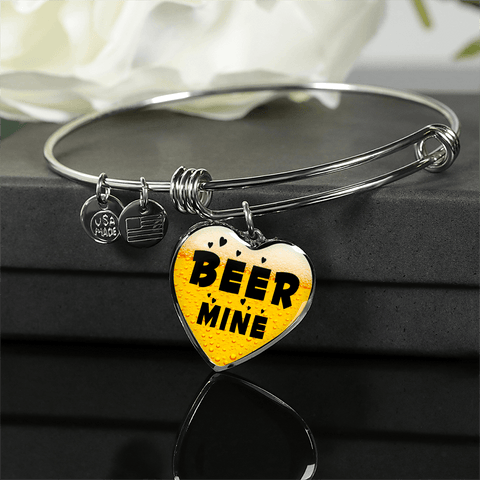 Beer Mine Jewelry