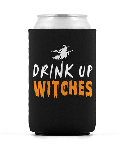 Drink Up Witches Can Sleeve