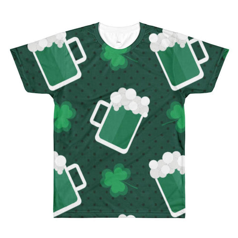 St. Patrick's Day Beer Shirt